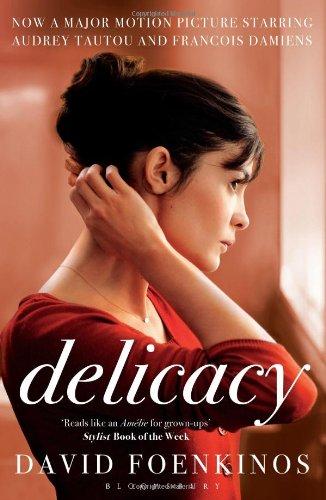 Книга Delicacy