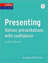 Deliver Academic Presentations with Confidence - фото обкладинки книги