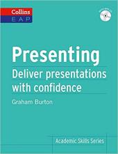 Deliver Academic Presentations with Confidence - фото обкладинки книги