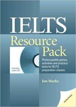 Аудіодиск Delta Exam Pre IELTS Resource Pack