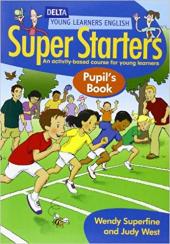 Delta Young Learners English Course - фото обкладинки книги