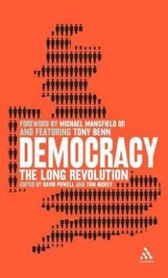 Democracy: The Long Revolution - фото книги