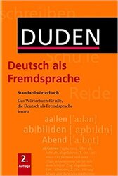 Deutsch als Fremdsprache Standardworterbuch - фото обкладинки книги