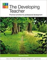Книга для вчителя Developing Teacher