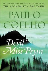 Devil and Miss Prym Intl - фото обкладинки книги