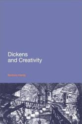 Dickens and Creativity - фото обкладинки книги