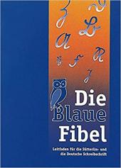 Die blaue Fibel Kopiervorlagen - фото обкладинки книги