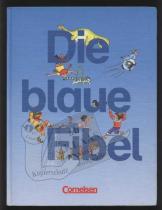Посібник Die blaue Fibel Schreiblehrgang Lateinische Ausgangsschrift