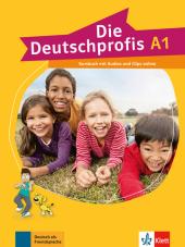 Die Deutschprofis A1 Kursbuch