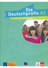 Підручник Die Deutschprofis A2 Wrterheft