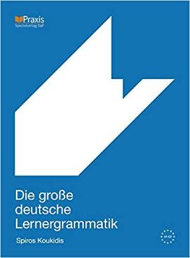 Посібник Die groe deutsche Lernergrammatik