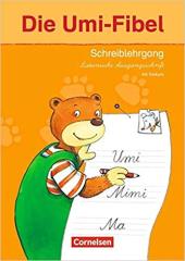 Die Umi-Fibel: Schlerband - фото обкладинки книги