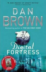 Digital Fortress - фото обкладинки книги