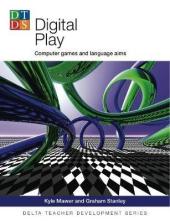 Digital Play : Digital Play - фото обкладинки книги