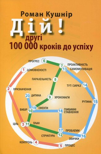 Книга Дій!