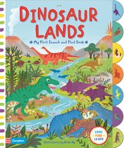 Книга Dinosaur Lands