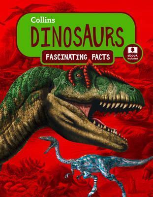 Посібник Dinosaurs