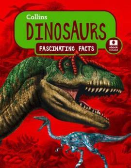 Книга Dinosaurs
