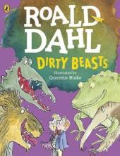Dirty Beasts - фото обкладинки книги