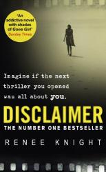 Disclaimer - фото обкладинки книги