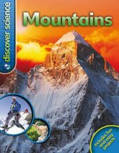 Discover Science: Mountains - фото обкладинки книги