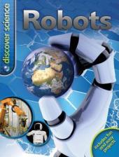 Discover Science: Robots - фото обкладинки книги