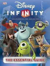 Книга Disney Infinity Essential Guide
