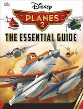 Підручник Disney Planes 2 Essential Guide