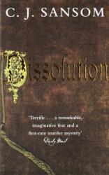 Dissolution. Book 1 - фото обкладинки книги