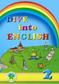 Dive into English 2. Student's Book + CD - фото книги