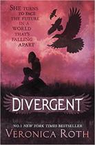 Робочий зошит Divergent