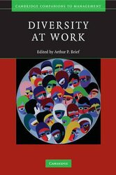 Diversity at Work - фото обкладинки книги