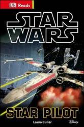 DK Reads: Star Wars Star Pilot - фото обкладинки книги