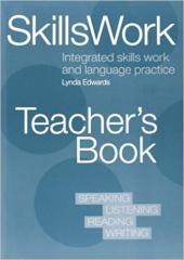 DLP: Skillswork Teachers BK - фото обкладинки книги