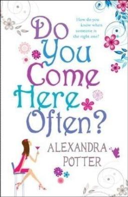 Do You Come Here Often? - фото книги