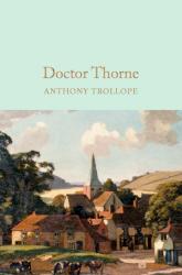 Doctor Thorne - фото обкладинки книги