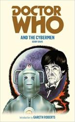 Doctor Who and the Cybermen - фото обкладинки книги