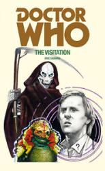 Doctor Who: The Visitation - фото обкладинки книги