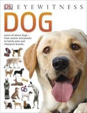 Dog - фото обкладинки книги