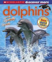 Dolphins - фото обкладинки книги