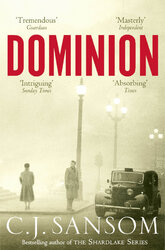 Комплект книг Dominion