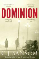 Книга Dominion