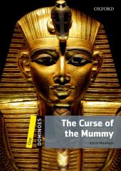 Dominoes New Edition 1: Curse of the Mummy MultiROM Pack - фото обкладинки книги