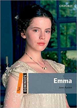 Dominoes New Edition 2: Emma MultiROM Pack - фото книги