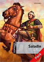 Книга Dominoes New Edition 2: Saladin MultiROM Pack