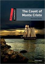 Книга Dominoes New Edition 3: Count of Monte Cristo MultiROM Pack