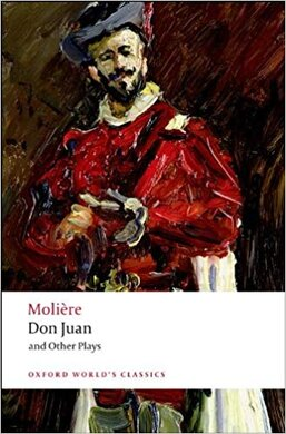 Книга Don Juan and Other Plays