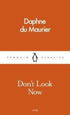 Don't Look Now - фото книги
