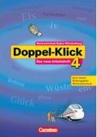 Doppel-Klick 4 Sdwest. Das neue Arbeitsheft Werkrealschule mit Lsungen - фото обкладинки книги