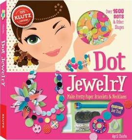 Книга Dot Jewelry 6-Pack